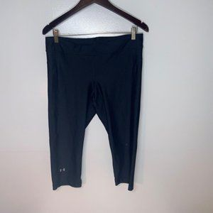 Under Armour Cropped Activewear Legging